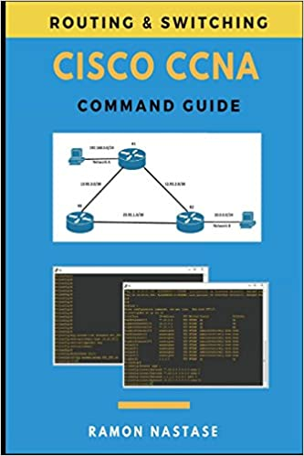 Cisco CCNA Command Guide Computer Networking Volume 2