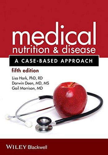 Pdf Health Medical Nutrition and Disease: A Case-Based Approach