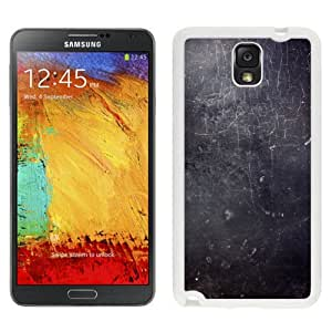Crack Ice (2) Hard Plastic Samsung Galaxy Note 3 Protective Phone Case