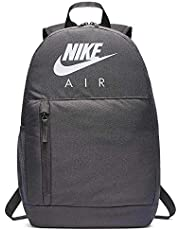 Nike Kid's Backpacks with pencil case, Black