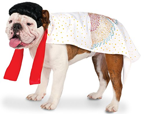 Elvis Cape (Elvis Pet Cape, Small)