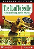 Celtic Fc: The Road To Seville [DVD]