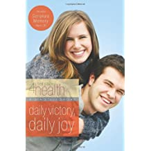 Daily Victory, Daily Joy (First Place 4 Health Bible Study Series)