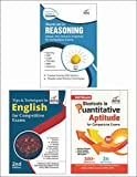 Shortcuts & Tips in Quantitative Aptitude/Reasoning/English for Competitive Exams