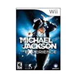 Best UBISOFT Of Michael Jacksons - New Ubisoft Michael Jackson: The Experience Entertainment Game Review