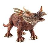 Dreamen Educational Simulated Dinosaur Model Kids Children Toy Dinosaur Birthday Gift (a)