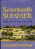 Seventeenth Summer, Maureen Daly, 0396023223