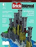 BrickJournal #45