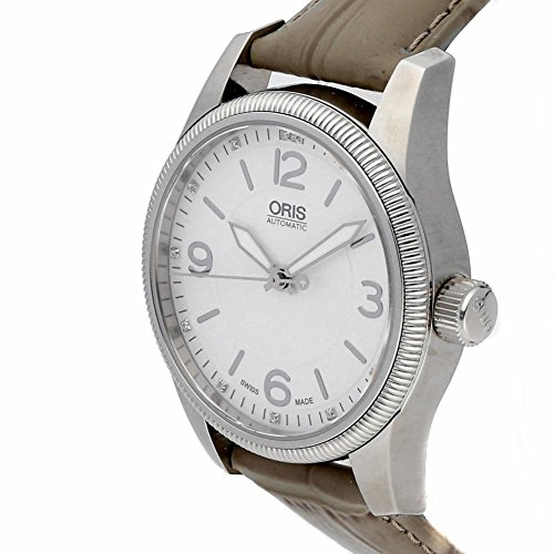 Oris Big Crown automatic-self-wind womens Watch 733 7649 4091LS (Certified Pre-owned)