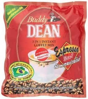 Buddy Dean Classic 3 In 1 Instant Coffee Mix 450g Best Seller