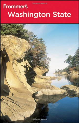 Frommer's Washington State (Frommer's Complete Guides)