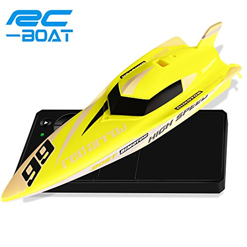 Best Rc Boat Under 100
