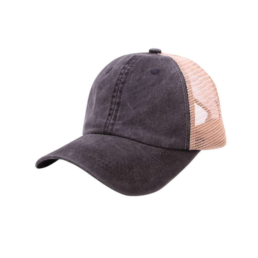 SamMoSon,2019 Gorra Marinero Mujer Vintage Sombrero Hombre Algodón ...