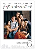 Friends: Season 6 (25th Anniversary Edition - DVD)