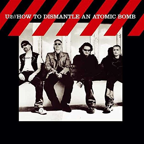 How To Dismantle An Atomic Bomb [LP] for sale  Delivered anywhere in USA