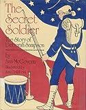 Secret Soldier, Ann McGovern, 0590074326