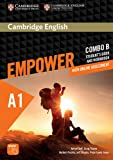 img - for Cambridge English Empower Starter Combo B with Online Assessment book / textbook / text book
