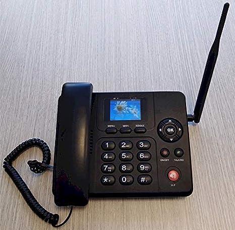 Amazon.com: 4G WiFi Hotspot Función Internet Navegación ...