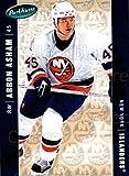 (CI) Arron Asham Hockey Card 2005-06 Parkhurst (base) 310 Arron Asham