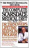 The Complete Scarsdale Medical Diet, Herman Tarnower and Samm S. Baker, 0553268864
