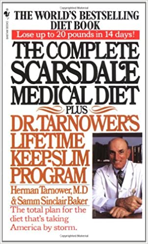 Image result for scarsdale diet author killed
