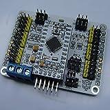 Firgelli Automations 24 Channel Servo Control With Arduino Nano