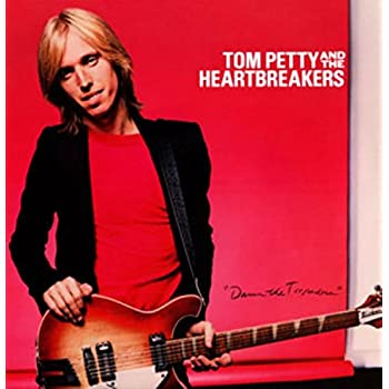 album covers tom petty damn the torpedoes 1979 album poster 24 x 24 posters. Black Bedroom Furniture Sets. Home Design Ideas