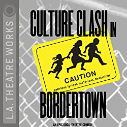 Culture Clash in Bordertown