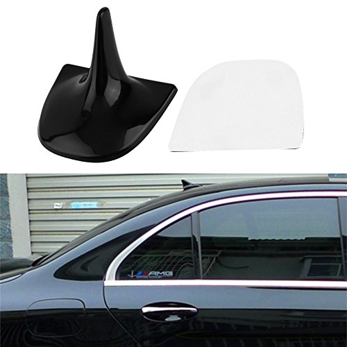 Eaglerich Brand New Mercedes Benz GPS Style Shark Fin Dummy Antenna Decorative