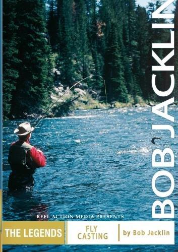 Bob Jacklin Fly Casting ()