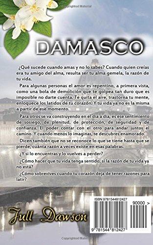 Damasco (Spanish Edition): Jull Dawson: 9781544812427 ...