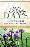 Ninety Days, Patricia D. Nordstrom, 1606479377