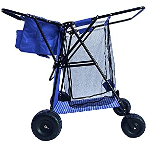 Sailmaker Beach Cart