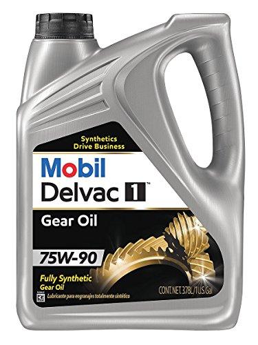 1 gallon gear oil - 3