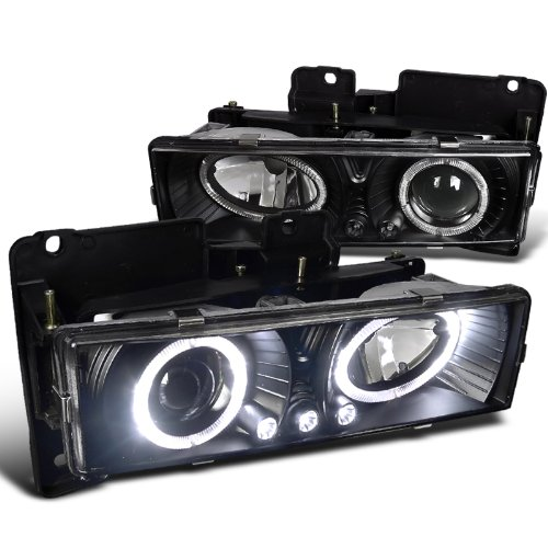 98 chevy projector headlights - 2