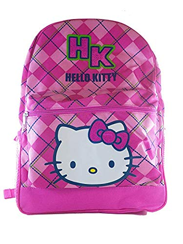Sanrio Hello Kitty Large Backpack 16
