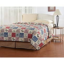 51xlWSeigML._SS247_ 100+ Nautical Bedding Sets