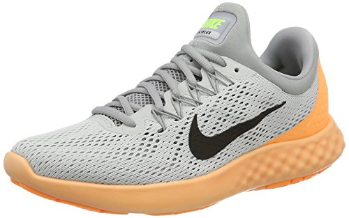 Sneakers Cream Platinum Trail Orange Wolfgrau Gris Homme 003 Running Nike Peach Pure 855808 w1xqgqPE