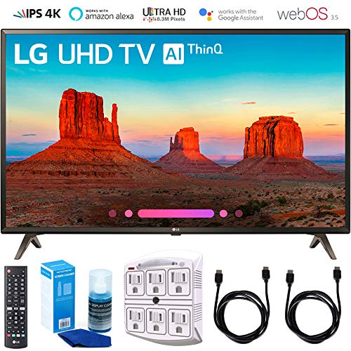 uk6300 smart uhd tv