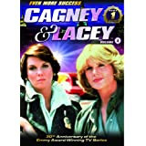 Cagney & Lacey Volume 4 Part 1