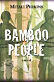 Front cover for the book Bamboo People by Mitali Perkins