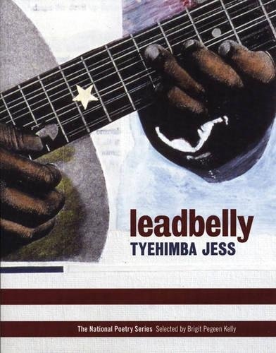 leadbelly: poems (National Poetry Series)