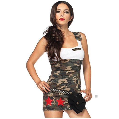 Bullet Belt with Pouch Costume Accessory