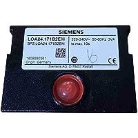 Siemens (landis) - Centralita de control LANDIS &