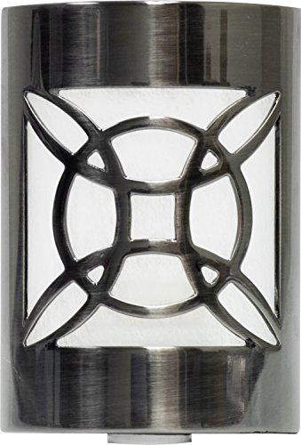 GE 11404 CoverLite Night Nickel