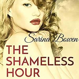 The Shameless Hour Hörbuch