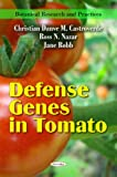 Defense Genes in Tomato, Castroverde, Christian Danve M., 1616685514