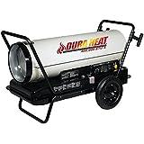 Dura Heat, DFA400T, Portable Forced Air Kerosene Heater, 400,000 BTU