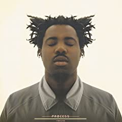 Sampha Reverse Faults cover