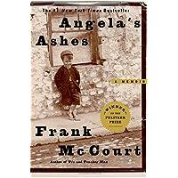 Angela's Ashes (Frank McCourt Memoirs)